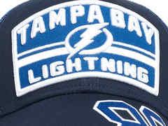 Бейсболка NHL Tampa Bay Lightning № 88