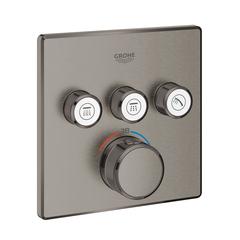 Термостат для душа встраиваемый на 3 потребителя Grohe Grohtherm SmartControl 29126AL0 фото