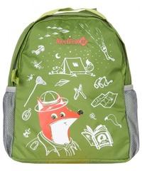 Рюкзак детский Redfox Quest II зеленый