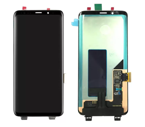LCD SAMSUNG Galaxy S9 Plus G965F + Touch Black Orig