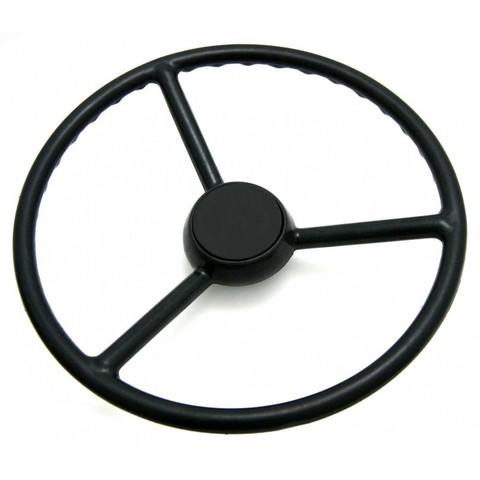 Колесо рулевого управления (руль) Уаз 452, 469 старого образца