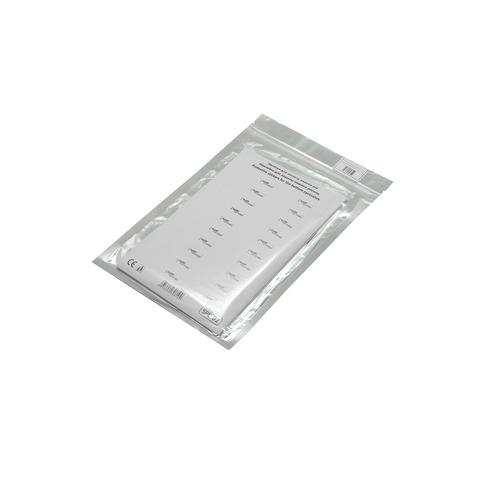 Наклейки для защиты ресниц при наращивании