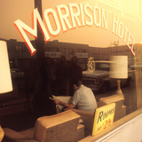 The Doors / Morrison Hotel Sessions (Limited Edition)(2LP)