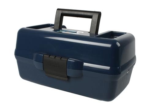 Ящик AQUATECH 1702 2х-полочный с непрозрачной крышкой