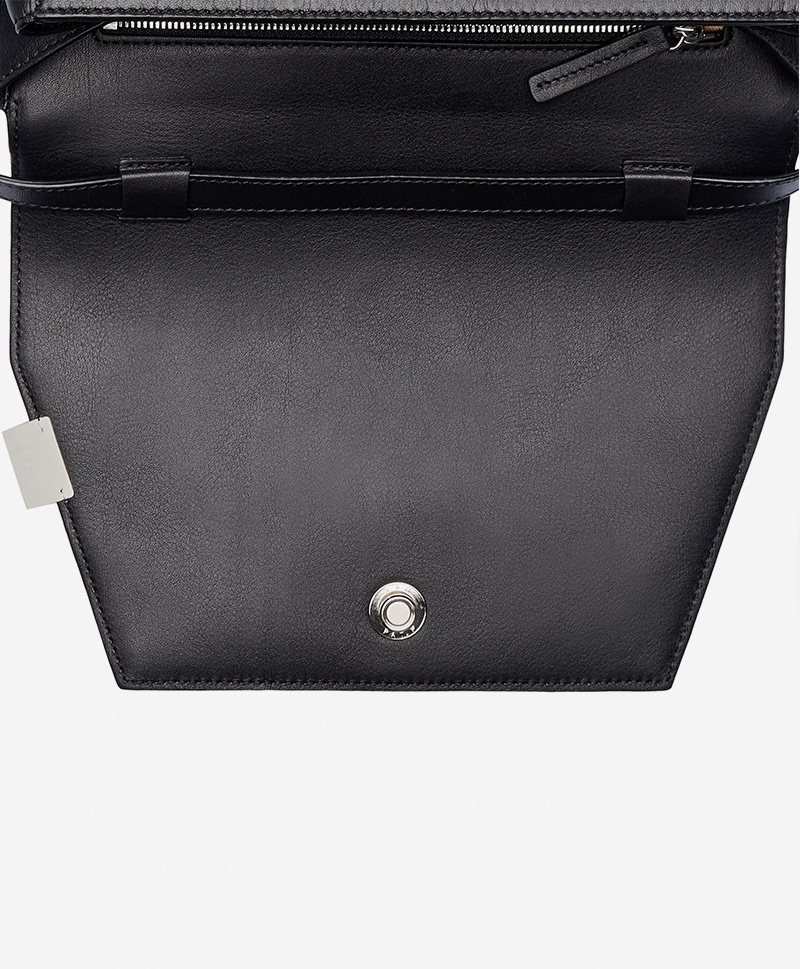 Daily Bag черного цвета