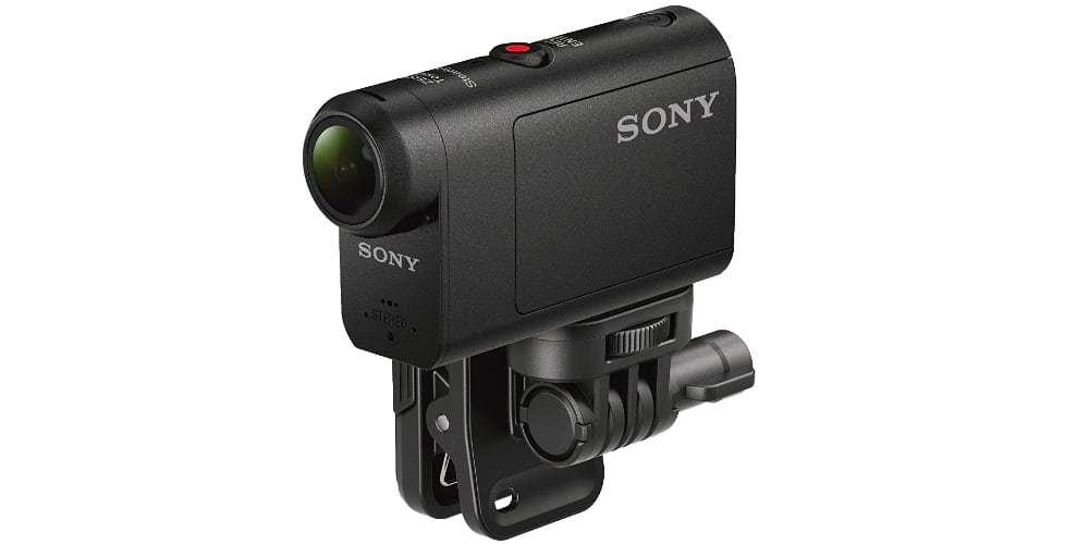 Клипса на кепку Sony AKA-CAP1