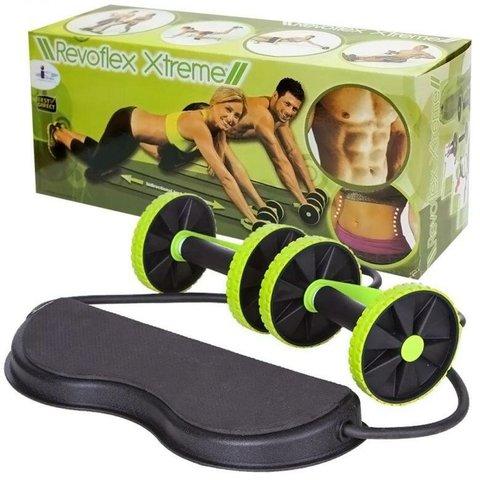 Тренажер Revoflex Xtreme для похудения