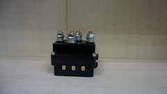 Соленоид моноблок 12V 500A