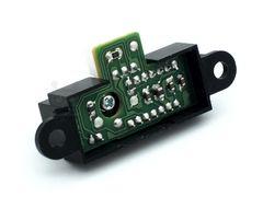 Инфракрасный датчик расстояния Sharp 4-30 см