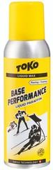Парафин жидкий Toko Base Performance Liquid Paraffin (10/-4) yellow, 100 мл