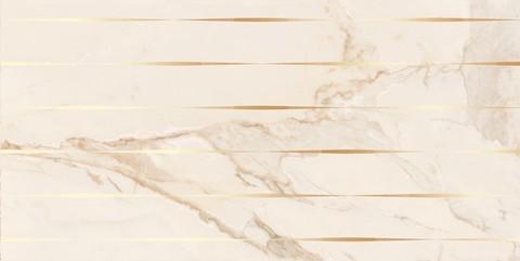 Декор KERLIFE CALACATTA GOLD LINEA 630х315