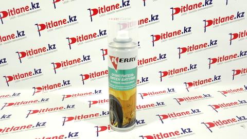 Очиститель битумных пятен и следов насекомых KERRY 335мл.