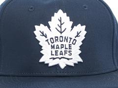 Бейсболка NHL Toronto Maple Leafs Snapback