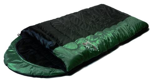 Спальный мешок INDIANA Traveller, главное фото.
