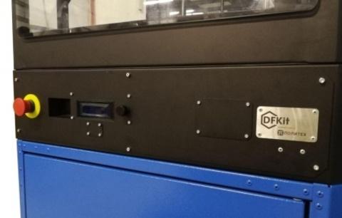 3D-принтер DF-Print