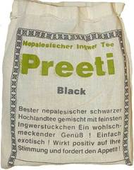 Чай Preeti Black
