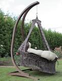 Каркас для подвесных кресел Corsa (деревянный)