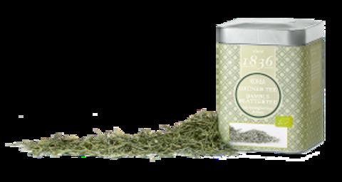 Зеленый чай Бамбуковый лист