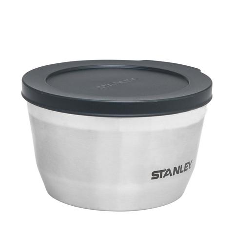 Термоконтейнер Stanley Adventure (0,9 литра), стальной