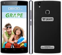 Электронный Голосовой переводчик GRAPE GTM-5 v.6 Pro