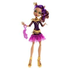 Mattel Monster High Куклы на черной ковровой дорожке серии