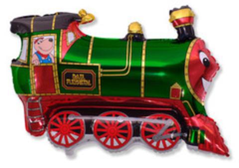 F Поезд (зеленый), 33