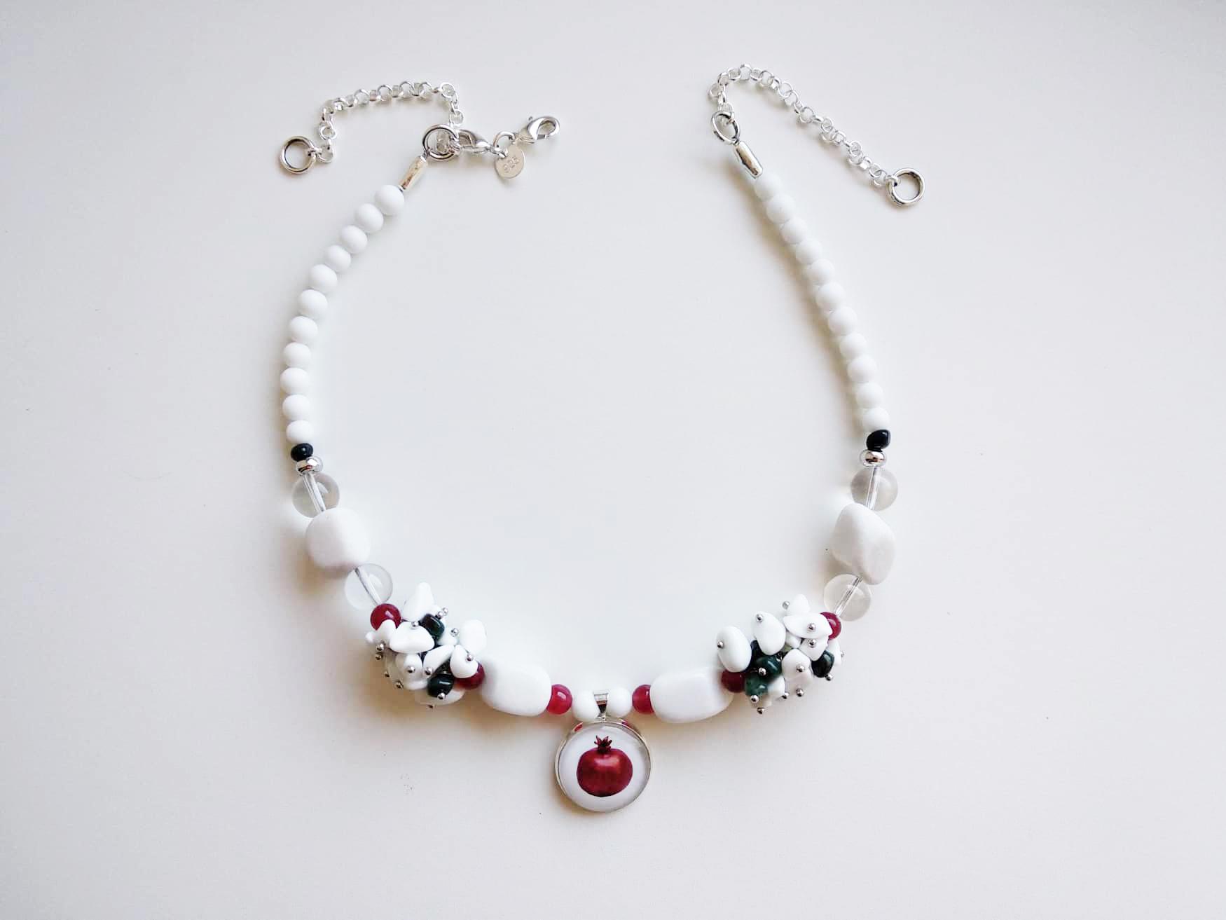 Ожерелье-чокер