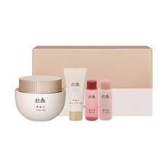 Набор Hanyul Baek Hwa Goh Anti-Aging Cream Special Set