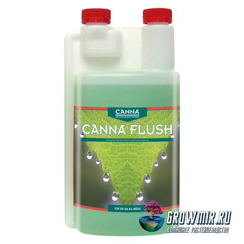 CANNA FLUSH 1л
