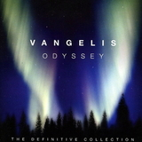 Vangelis / Odyssey (The Definitive Collection)(CD)