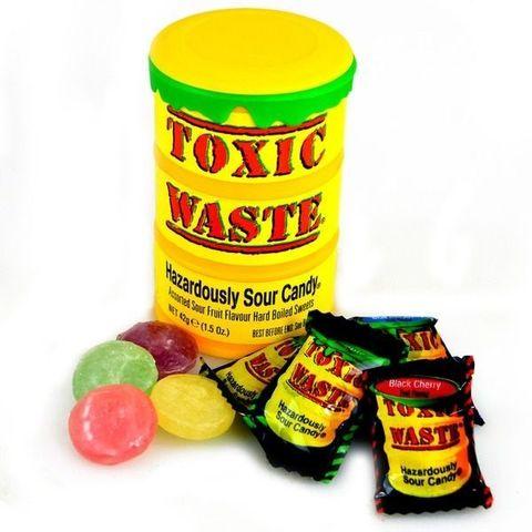Konfet Toxic