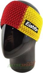 Повязка на голову Eisbar Jamies Flag STB GER