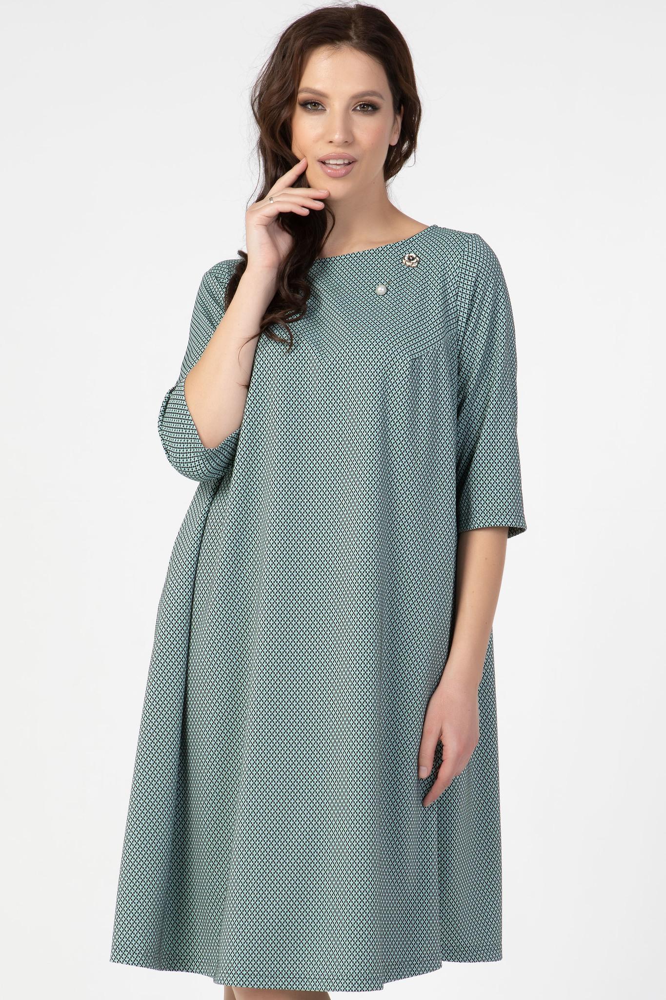 5253 Платье