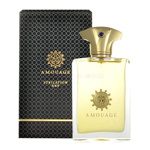 Amouage Jubilation XXV Man EDP
