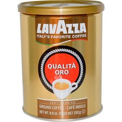 Qəhvə \ Кофе \ Coffee Lavazza Club 250 q Qualita Oro