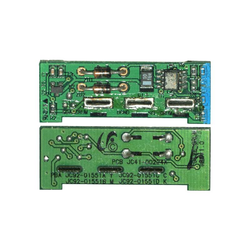 Чип (CHIP) MAK© Ph6100C (106R00676/106R00680) голубой (cyan) Скидка 5% при покупке полного комплекта из 4 цветов.