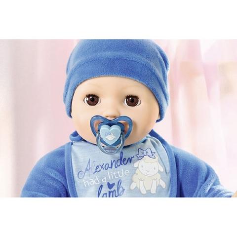 Беби Анабель Мальчик Александр 43 см