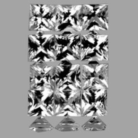 Сапфир квадрат