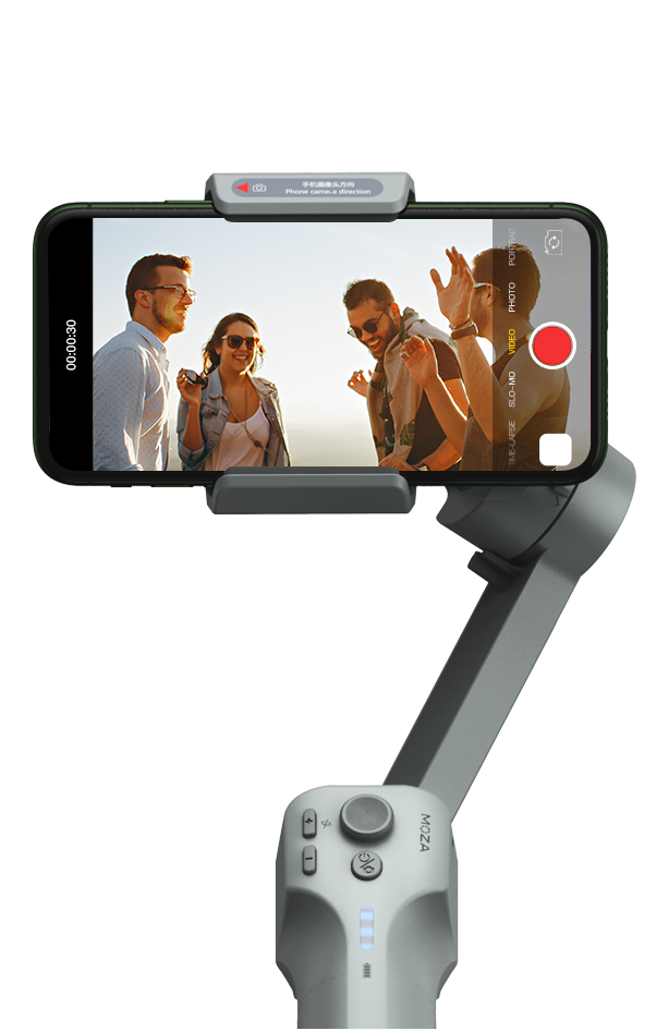 Moza Электронный стедикам Moza Mini MX для смартфона 4.png