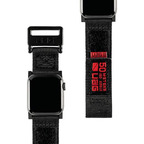 Ремешок UAG Active Watch Band для Apple Watch 42/44 мм 126383