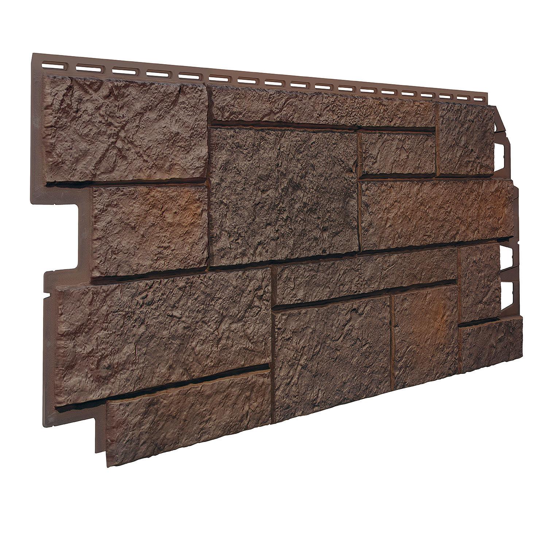 Фасадные панели SOLID SANDSTONE, VOX