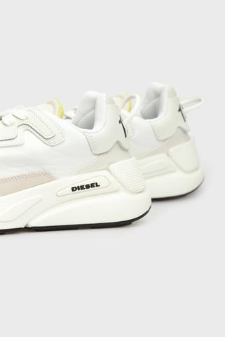 Женские белые кроссовки SERENDIPITY Diesel
