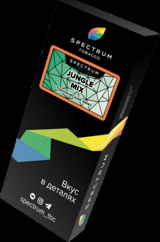 Табак Spectrum Hard Line Jungle Mix(тропический микс) 100гр