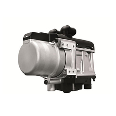 Комплект Webasto Thermo Top Start дизель + таймер 1533