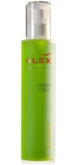Alex Green Tonic