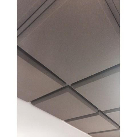 Акустический потолок  ECHOTON tile pack 75 (6 штук)