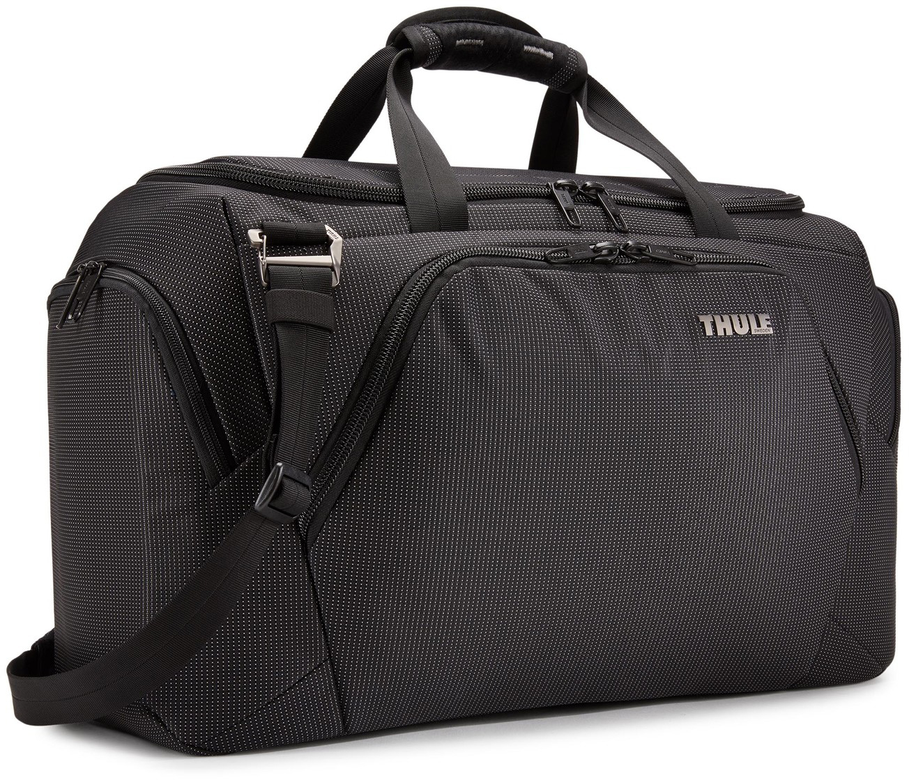 Thule Crossover Сумка cabin size Thule Crossover 2 Duffel 44L 684617_sized_1800x1200_rev_1.jpg