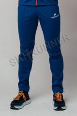 Лыжные разминочные брюки NordSki Patriot мужские