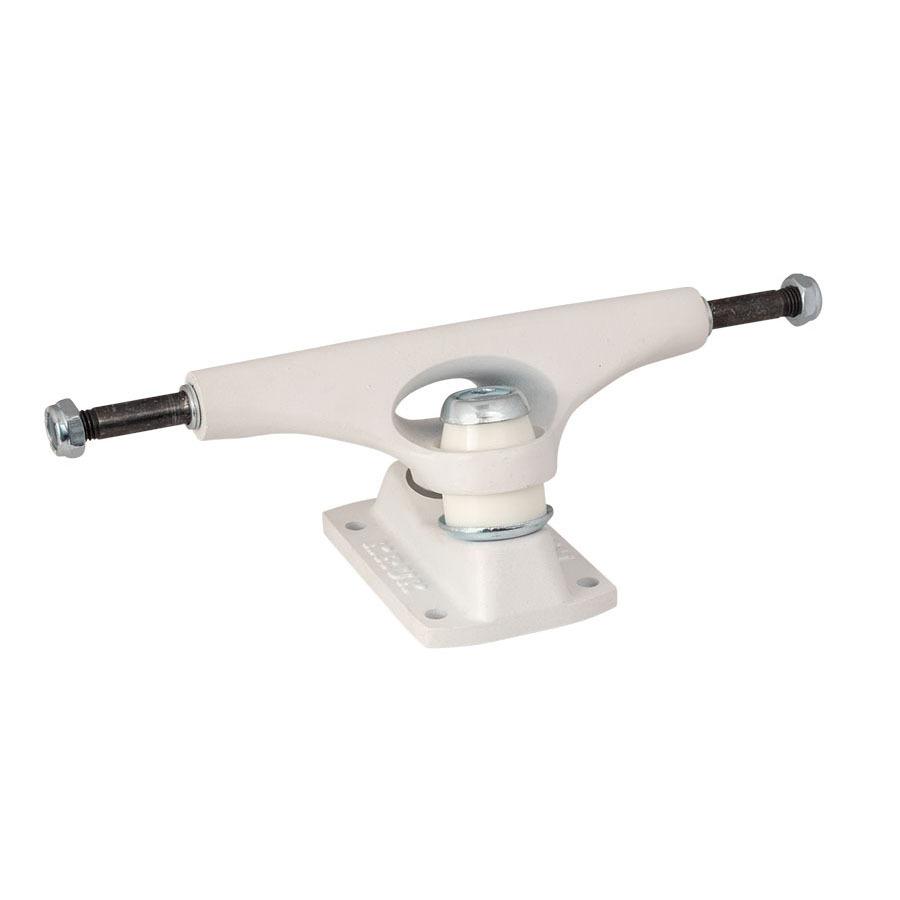 Подвески для скейтборда KRUX DLK Standard (Matte White)