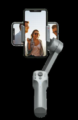 Электронный стедикам Moza Mini MX для смартфона